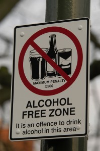 no-drinking-sign