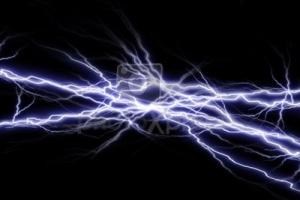 electrc shock